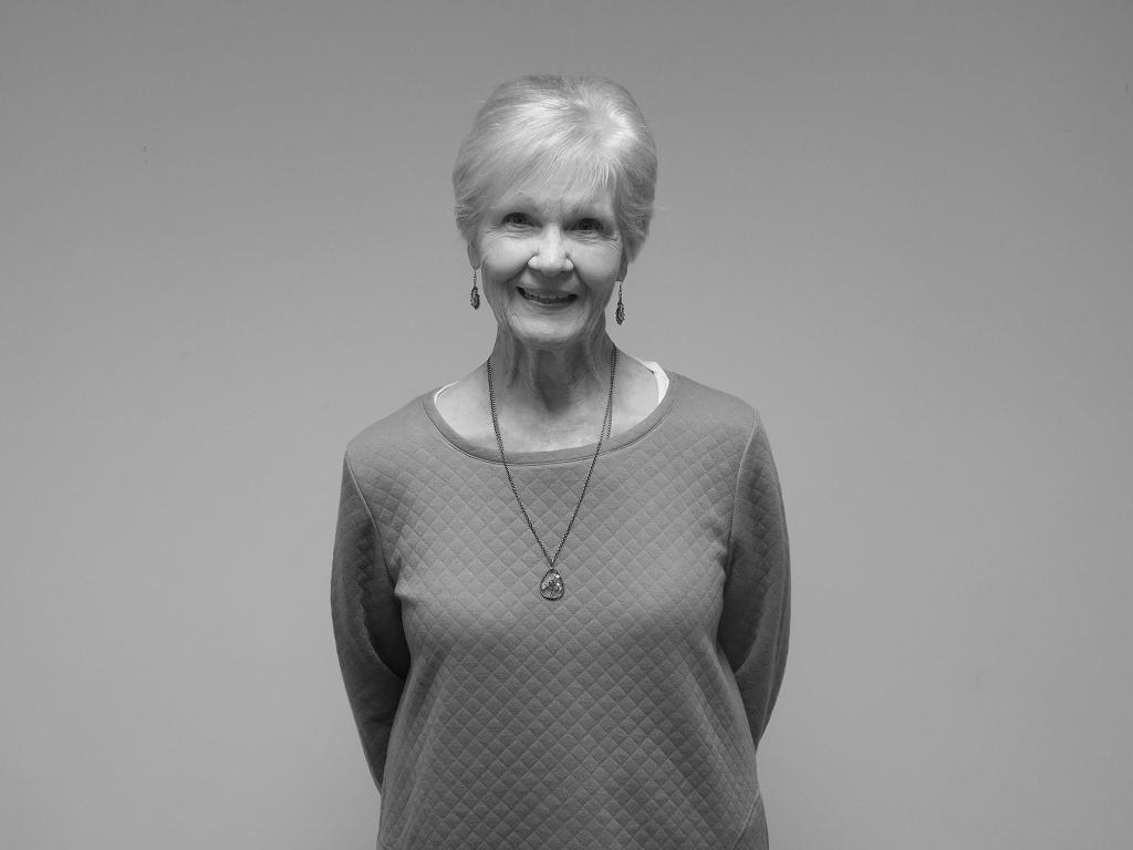 Carolyn Wolkins